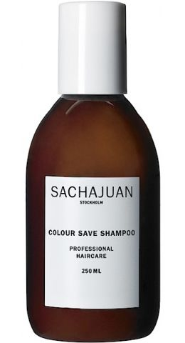 SACHAJUAN - Colour  Save Shampoo