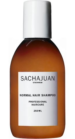 SACHAJUAN - Normal Hair Shampoo