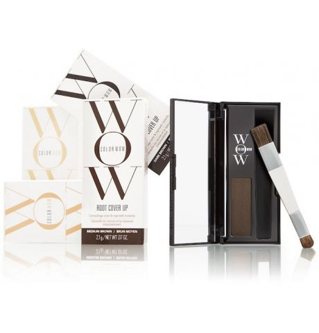 Color WOW - Mineralni puder Color WOW Root Cover Up