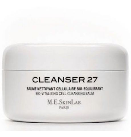 Cosmetics 27 - Bio-Balacing Cell Cleansing Balm Cleanser 27