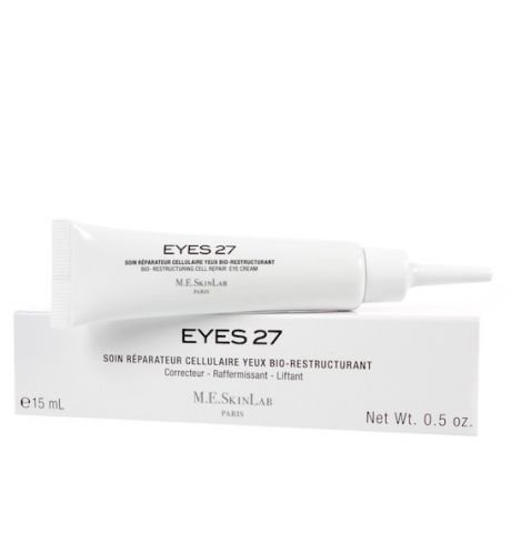 Cosmetics 27 - Bio-Restructuring Cell Repair Eye Cream  Eyes 27