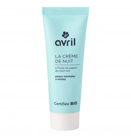 AVRIL - Face & body cream with shea butter