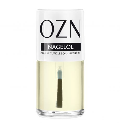 OZN - OZN Organic Nail & Cuticle Oil