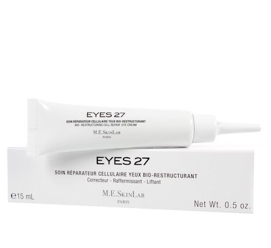 Bio-Restructuring Cell Repair Eye Cream  Eyes 27